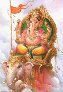 GANESH6-Small