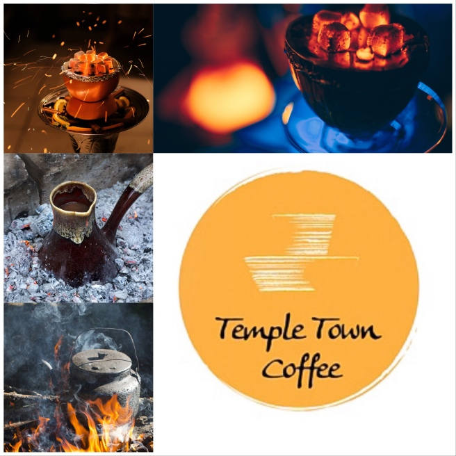 Temple Town Coffee