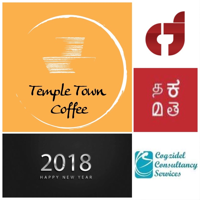 Cogzidel Technologies | Cogzidel Consultancy Services | Temple Town Coffee | TaKaMaTe Dream Makers